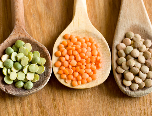 Emerging News – Our Year for Pulses!