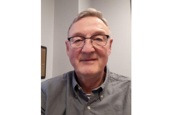 Bob Hiebert